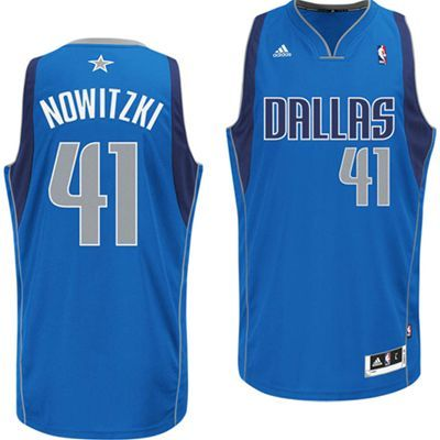 sports shoes 9c0a5 9e386 Dirk Nowitzki Revolution 30 Swingman Jersey - Dallas ...