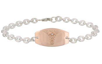 Medical Id Alert Bracelets And Necklaces Universal