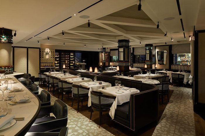 Latest entries: Margot (London, UK), London Restaurant | ID- Dining ...