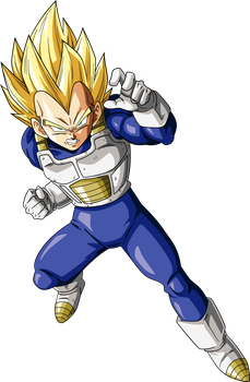 Super Saiyan Vegeta 4 By Rayzorblade189 Dragon Ball Art Anime Dragon Ball Super Saiyan Vegeta