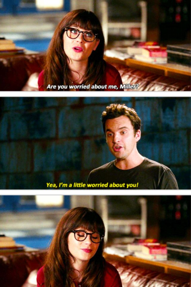 New Girl Meme : Hayley, Taylor, Shows, Memes,, Quotes,