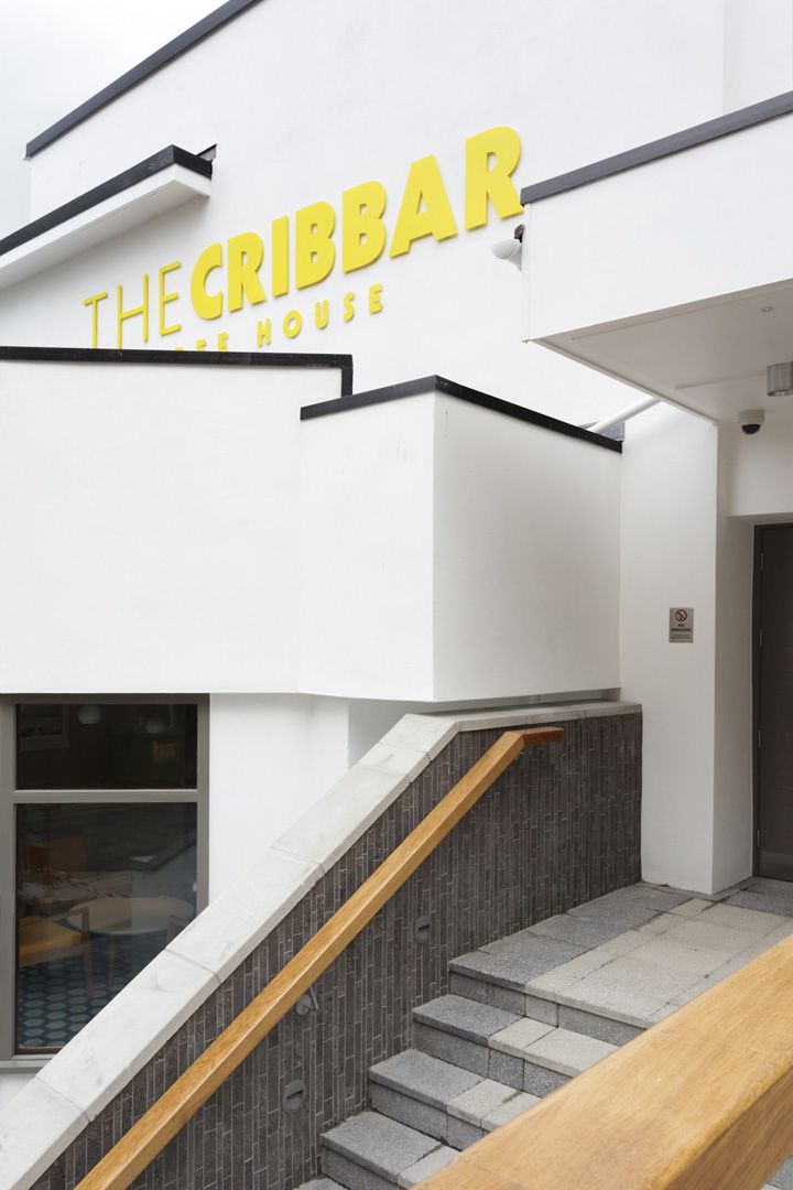 durable / aesthetic | Cribbar surf bar | Absolute, Newquay