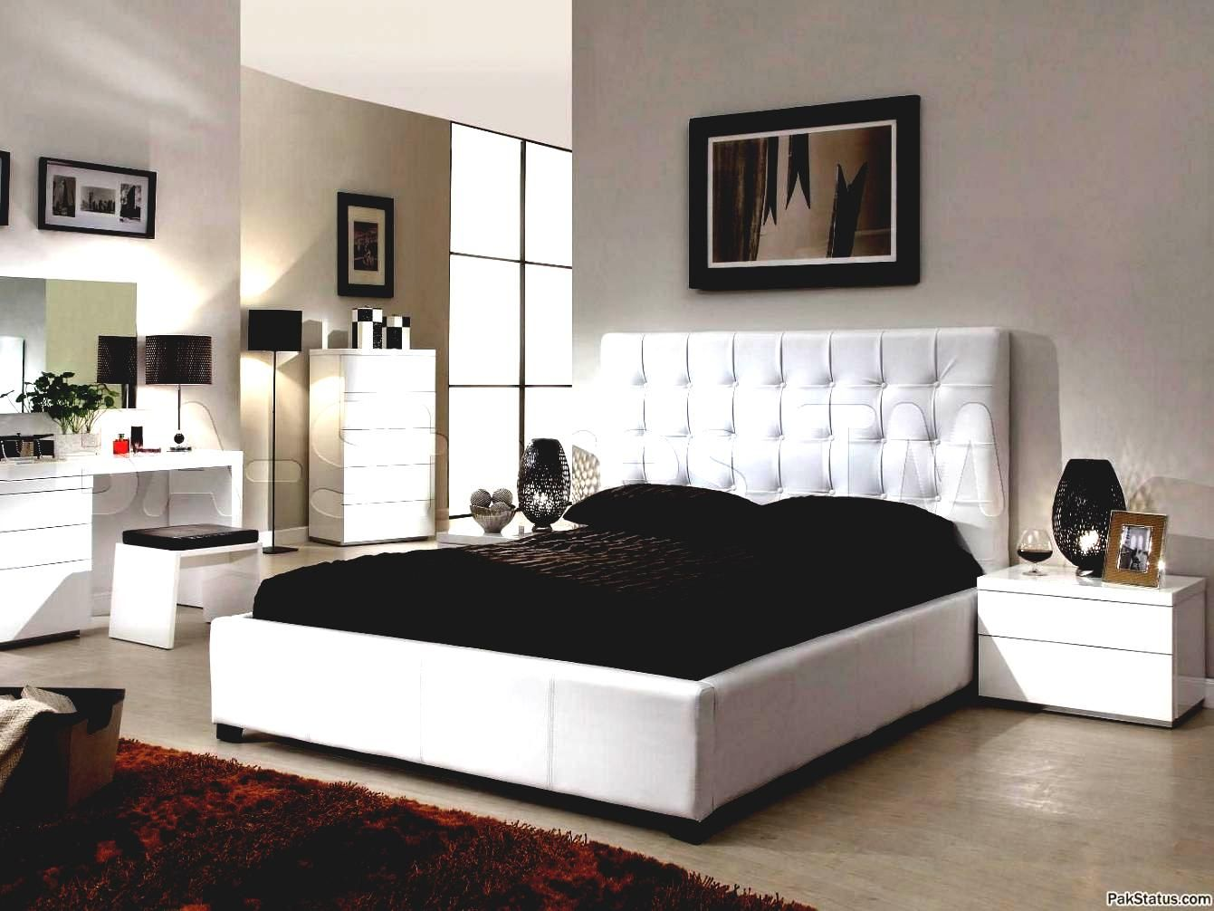 Latest Bedrooms Designs Popular Www Bed Design Pic Double