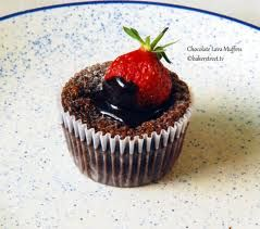 Chocolate Lava Muffins Recipe Chocolate Lava Dessert Recipes Chocolate Lava Muffins Recipe