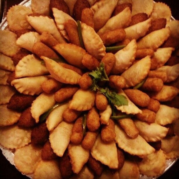 Bocadillos Dominicanos  Picaderas  Food, Dominican Food -3423