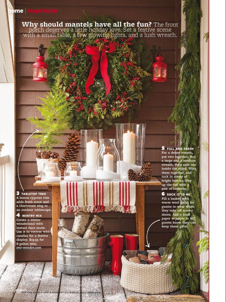 Home decor | Christmas decor | Pinterest | Christmas decor, Holidays ...