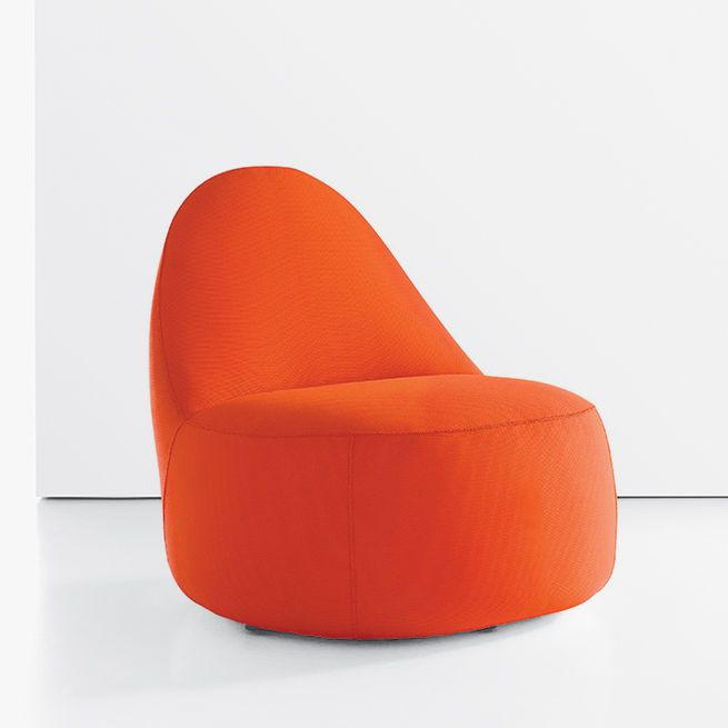 Mitt Chair By Claudia U0026 Harry Washington For Bernhardt Design,  $2,100.Inspired By A Baseball Gloveu0027s Shape And Stitching Detail, The  Versatile Upholstered ...