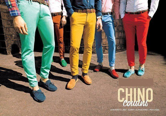 Get Amazing Offer Buy 3 Chinos Only Rs 999 Hurry Combo