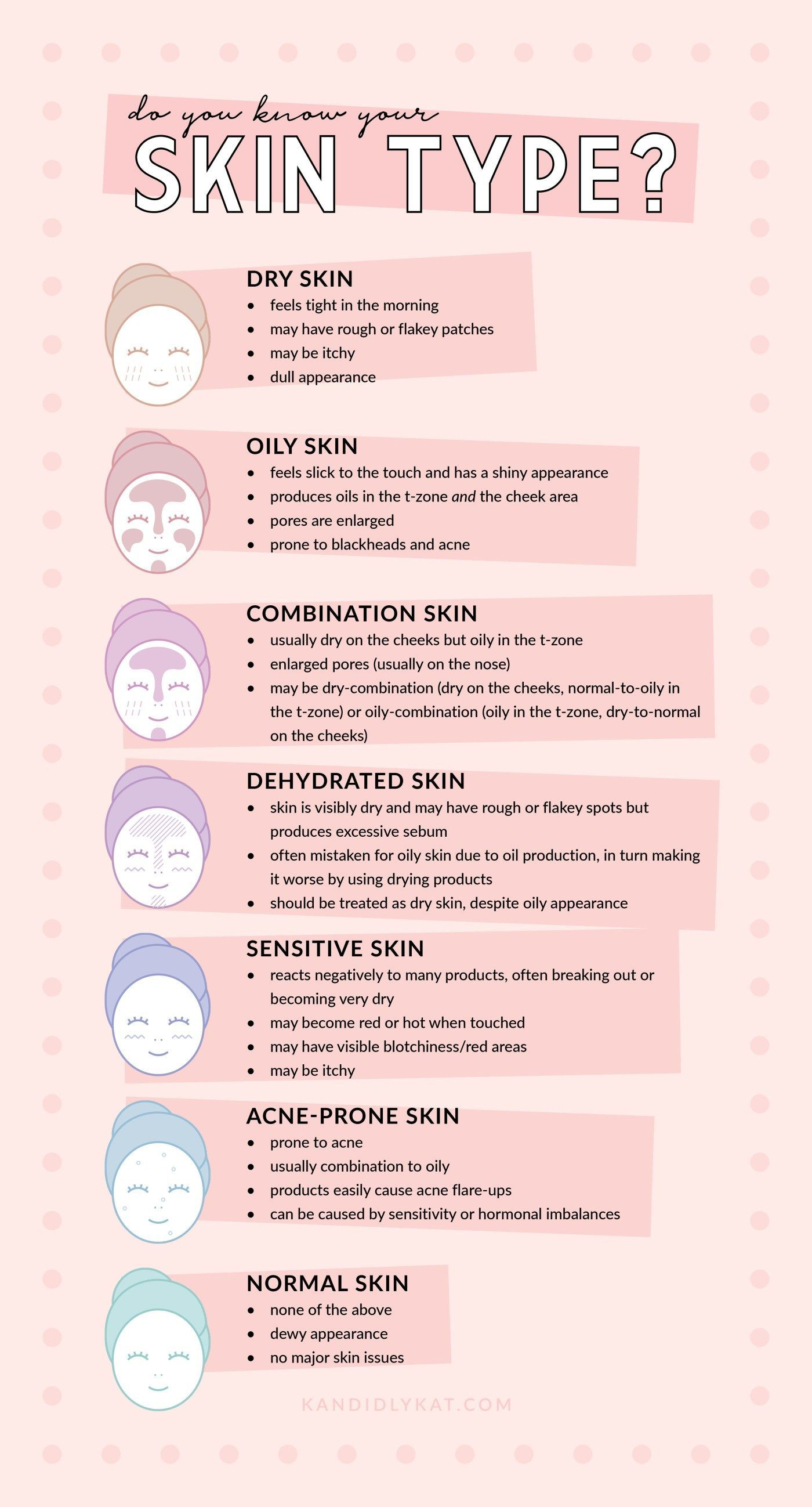 Effective Skin Care Tips - Healthy Natural Magazin
