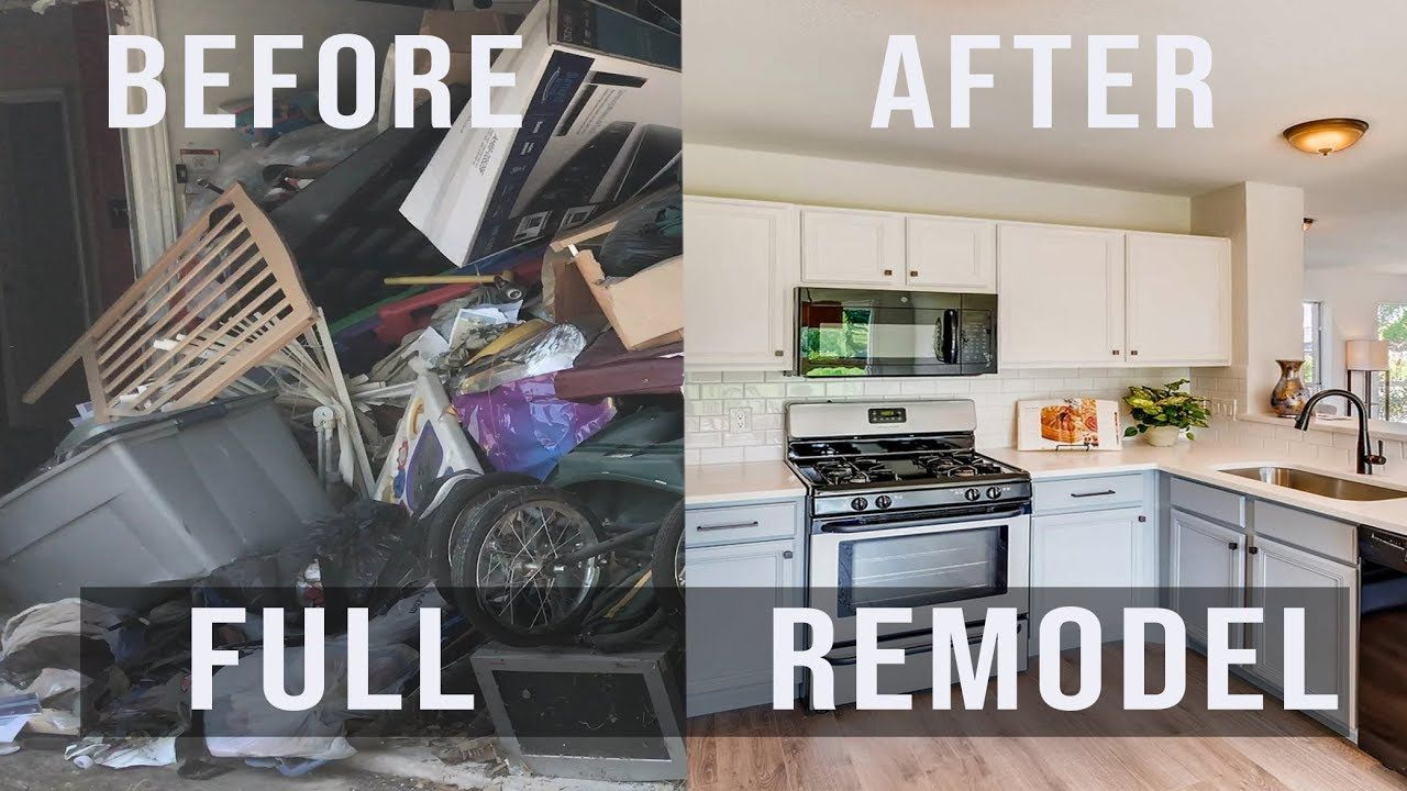 House Flip Before and After Austin, TX Flipping houses