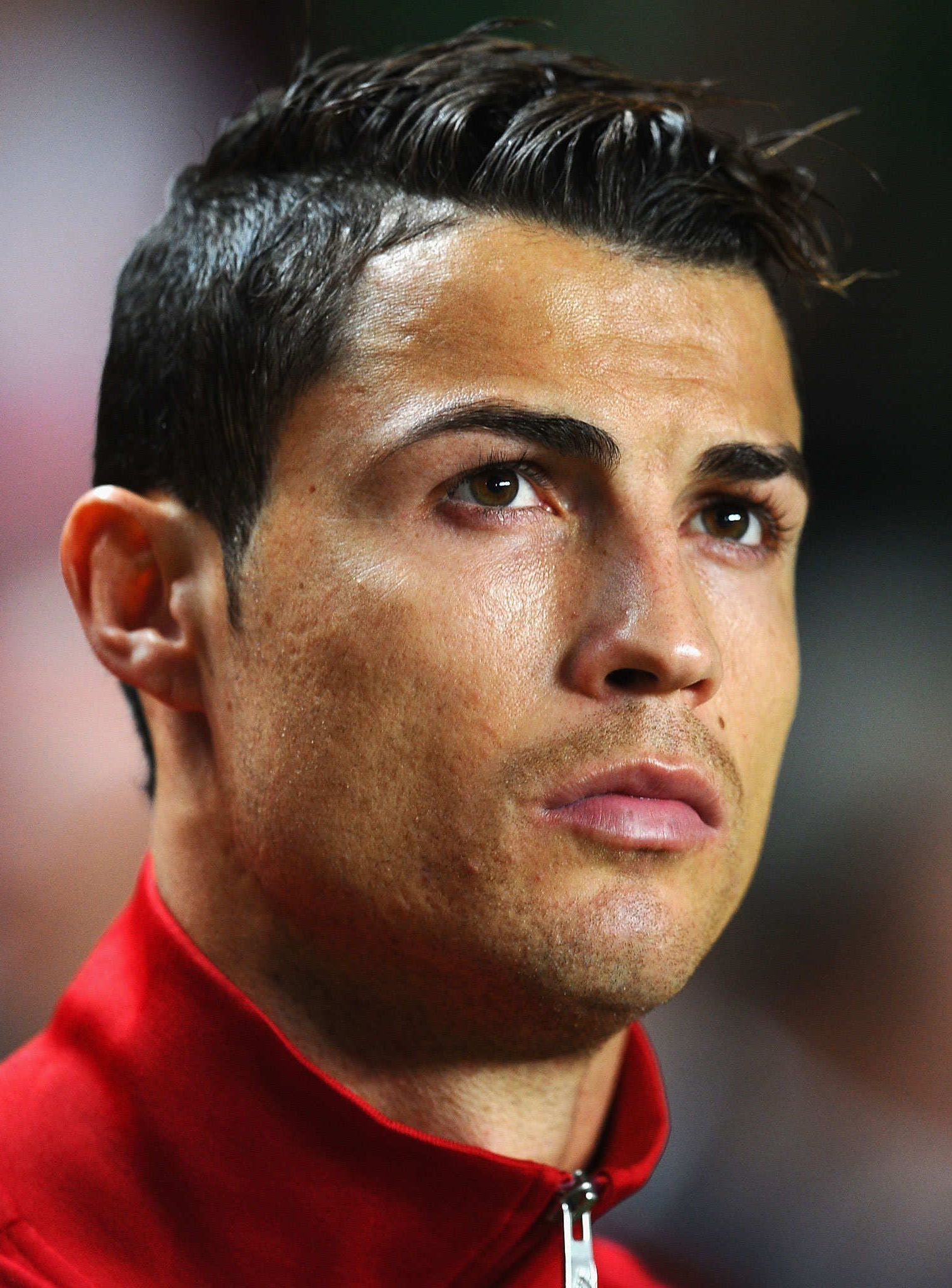 From Fellaini to Ronaldo, the Spectrum of World Cup Soccer