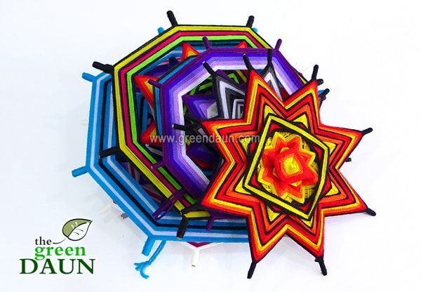 If you are looking for the unique Ojo de Dios God's Eye in Malaysia, Green Daun craft shop specializes in making this unique South American yarn craft. What are these you may be asking and in this article, we will share some interesting information about the Ojo de Dios or God's Eye. First, how do …