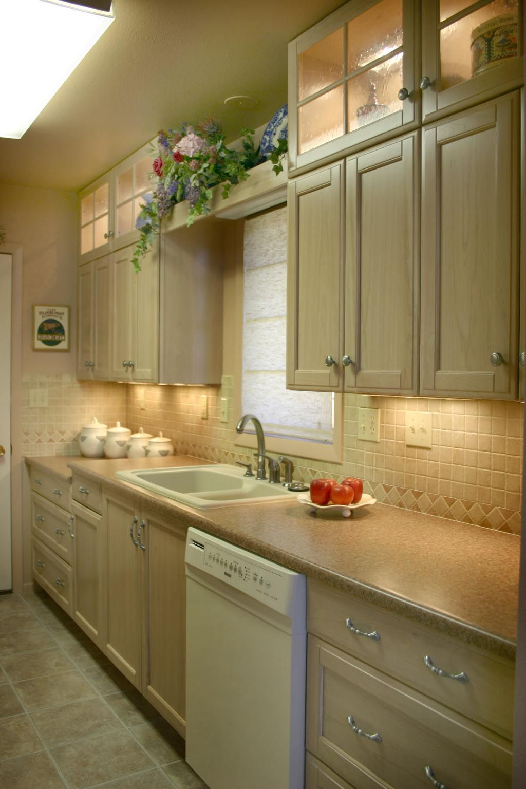 Stacked Wall Cabinets Lights Inside Wall Cabinets With Glass Doors Glass Cabinet Doors Kitchen And Bath Design Inside Cabinets