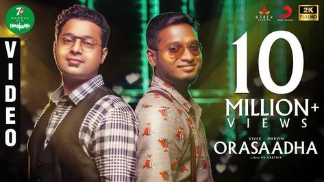 7up madras gig song download orasaadha