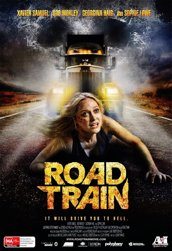 Road Train Aka Road Kill 2010 Road Train Movies To Watch Online