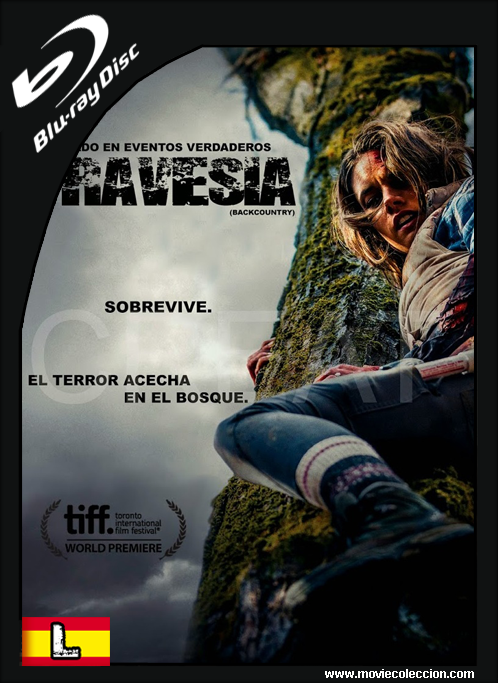 Travesía 2014 BRrip Latino ~ Movie Coleccion