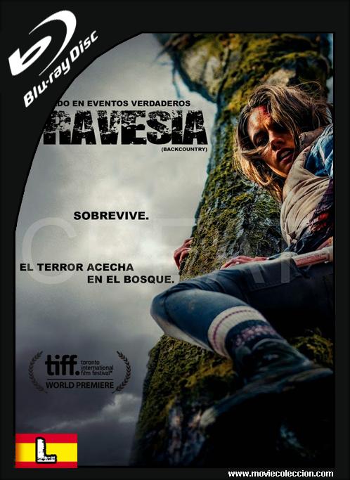 Travesía 2014 BRrip Latino ~ Movie Coleccion