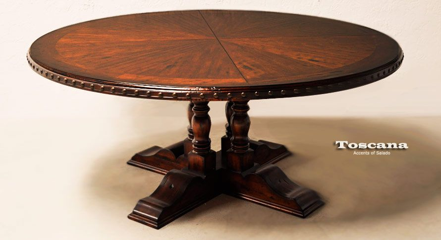 Beautiful Tuscan Dining Room Table X Long Extra Long Round Tuscan Dining Tables Large  Round Dining Table Tuscany Style Photos Images