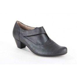 Verhulst 5401 1296 H Donkergrijs Dames Pumps | schoenen