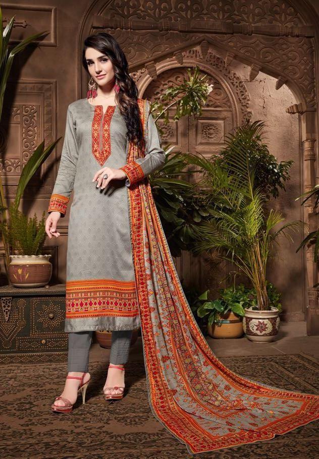 Mumtaz Arts Rango Ki Duniya Malhar Suit (7 pc catalog