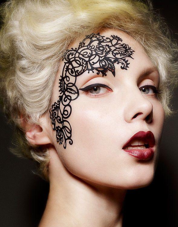 Image Result For Masquerade Makeup Under Mask Masquerade Mask