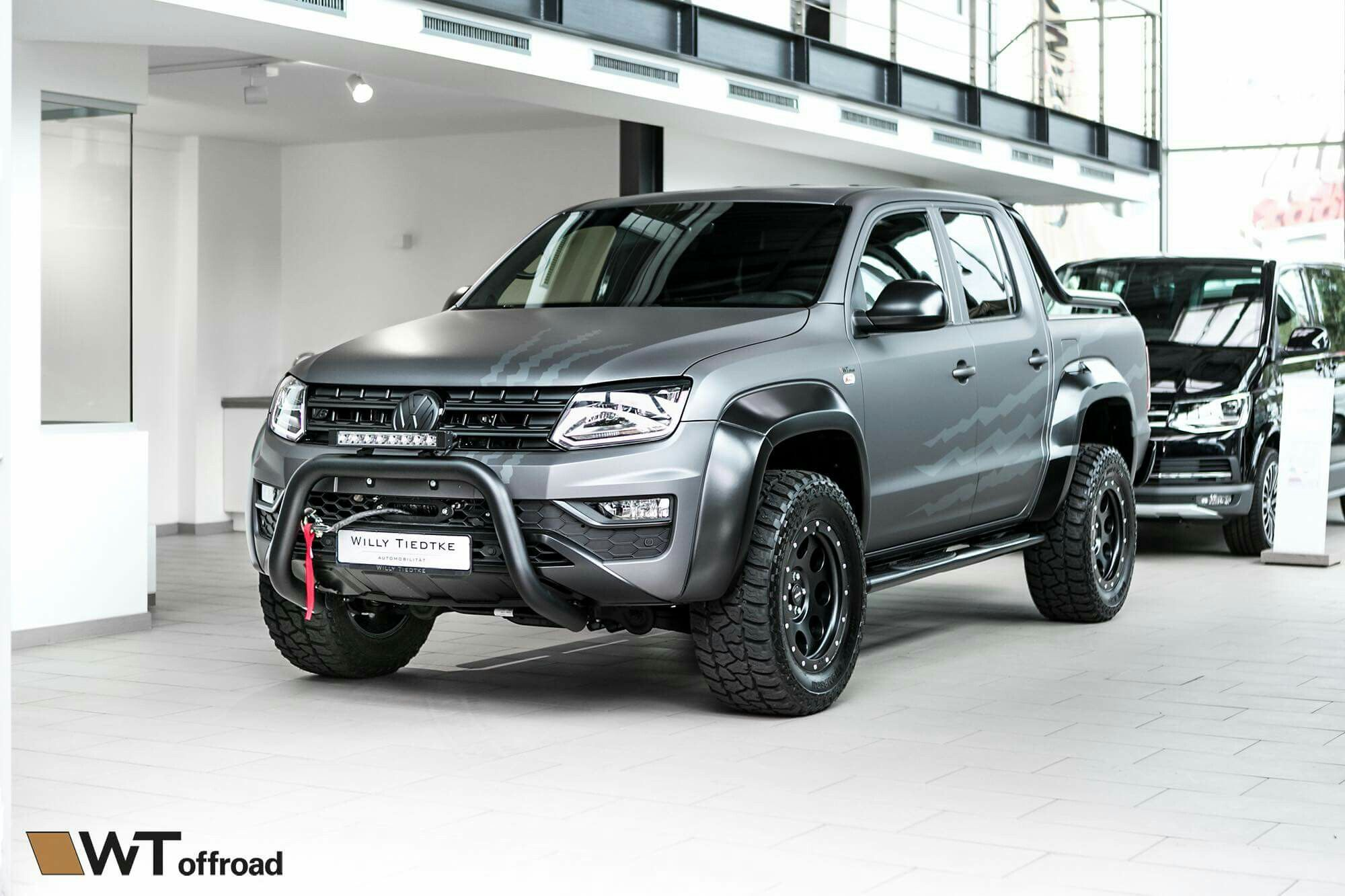 2020 Vw Amarok V6 Redesign Rumors And Release Date In 2020 Vw Amarok Vw Amarok V6 Volkswagen