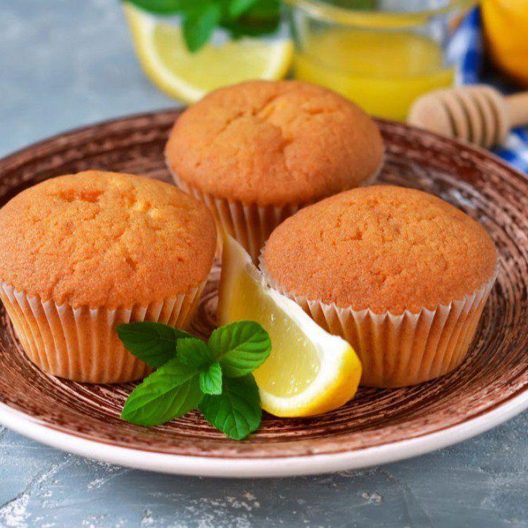كب كيك البرتقال مطبخ سيدتي Recipe Cinnamon Icing Lemon Cupcakes Gluten Free Cupcakes