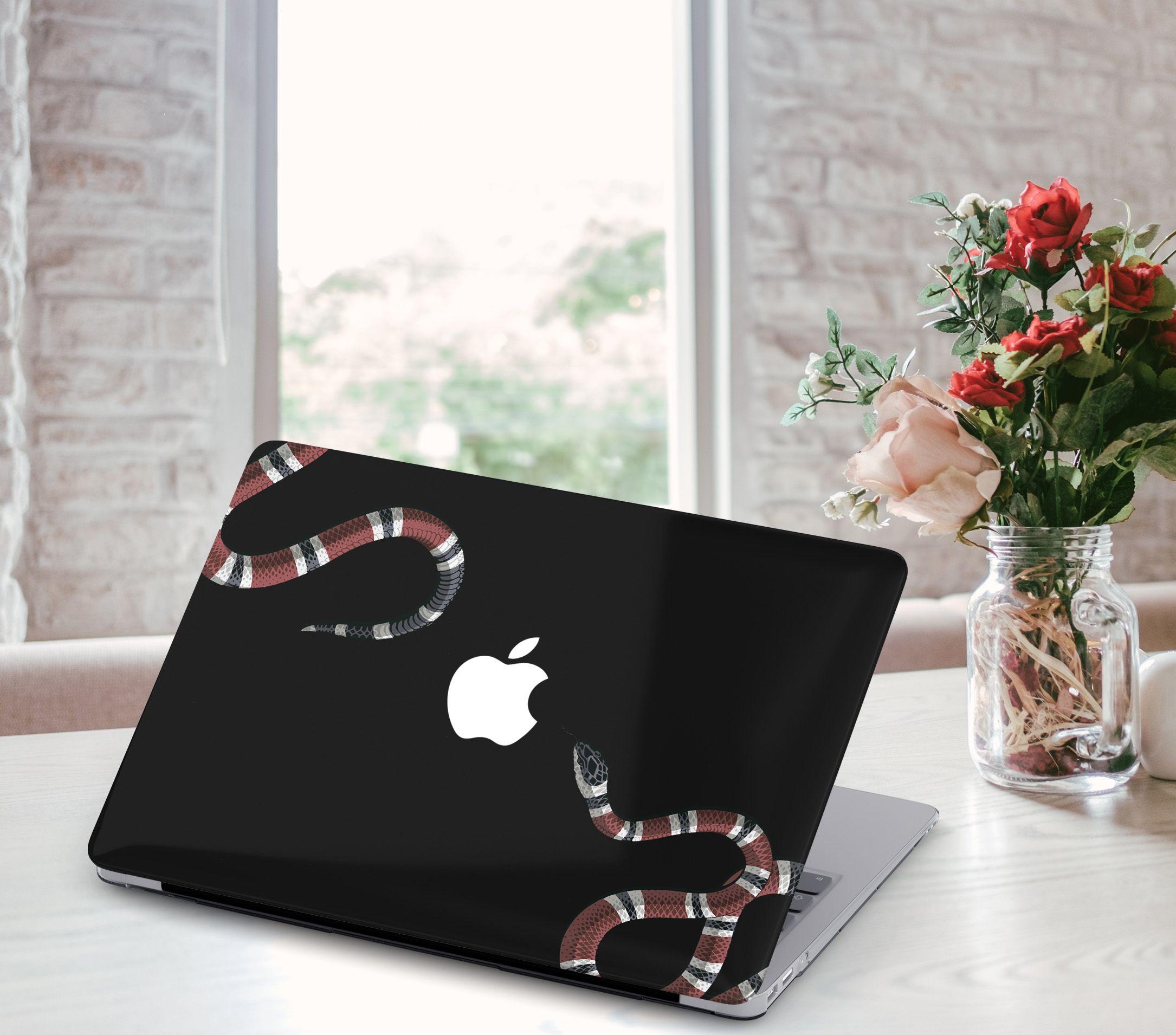 Macbook Skin Black A1708 Macbook Pro Cover Leather Mac
