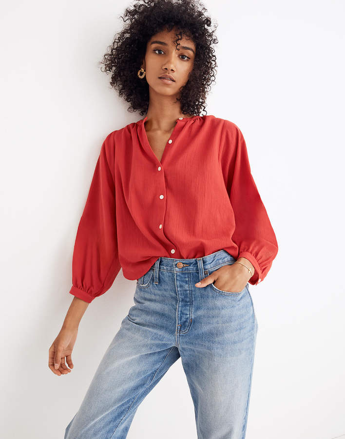 44185f2823 Peasant Top in 2019 | Products | Peasant tops, Tops, Clothes for women