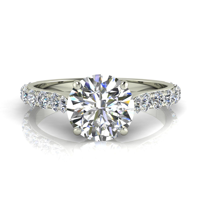 bague diamant 20 carats