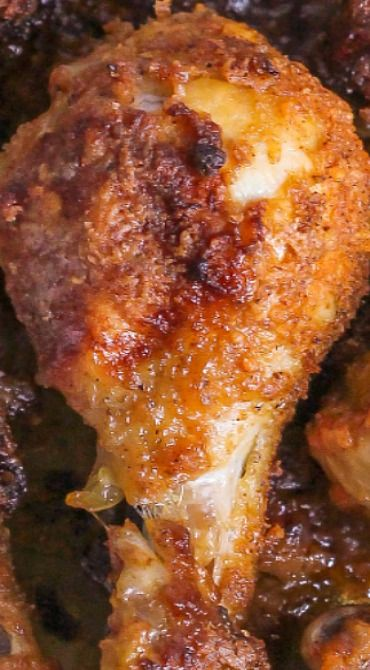 Oven Baked Drumsticks Recipe Poultry Pinterest Chicken