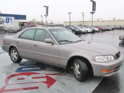 898 Acura Tl 3 2 96 For In Salt Lake City Utah By