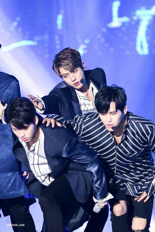 20161008 Dmc Festival 2016 Mbc Korean Music Wave Infinite Sungyeol Infinite Members Infinite The Eye Kim Sung Kyu