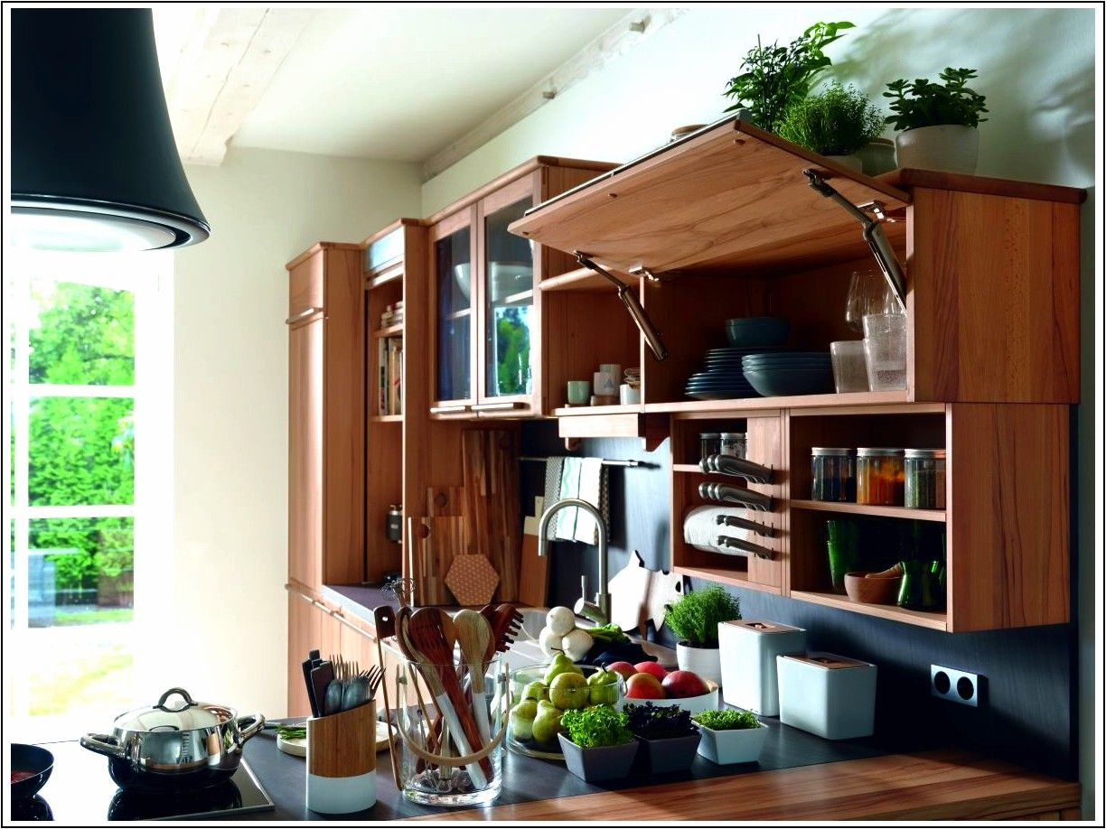 Photo of Modern kitchen designs for chefs with Team 7 style