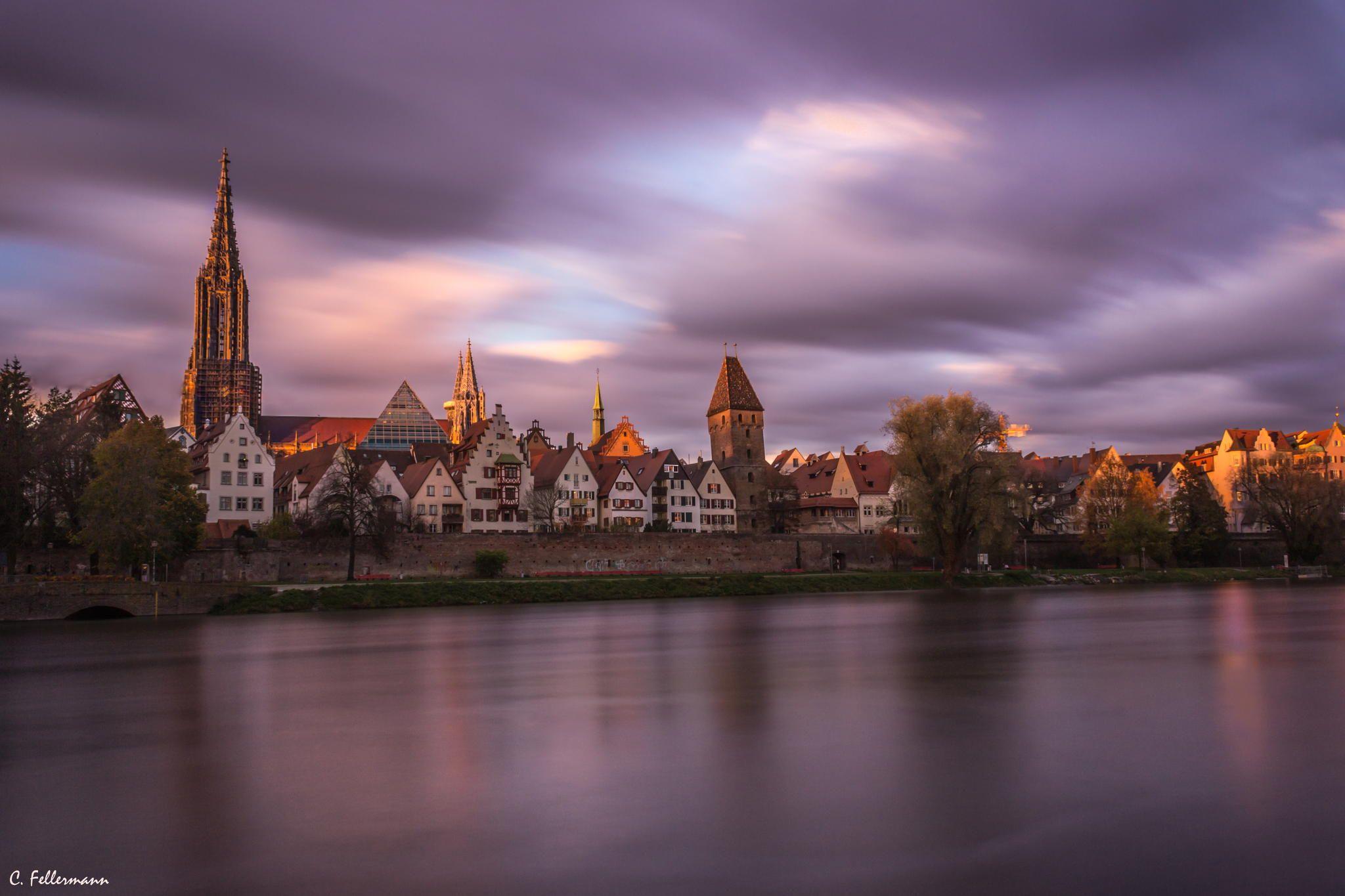 Skyline Ulm