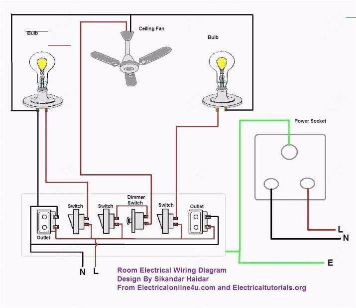 17 Electrical Wiring Circuit Diagram Wiring Diagram Wiringg Net 17 Electrical Wiring Cir Home Electrical Wiring Electrical Wiring Basic Electrical Wiring