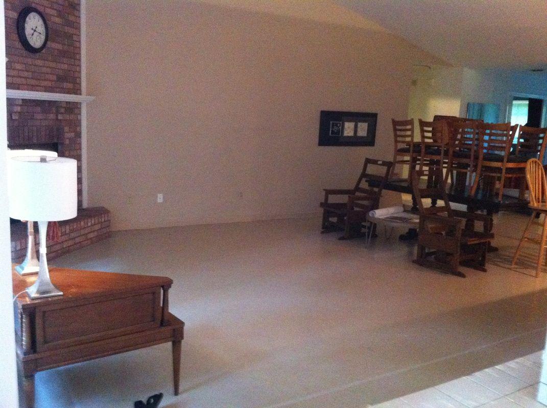 sunken living room remodel | sunken living room, living room
