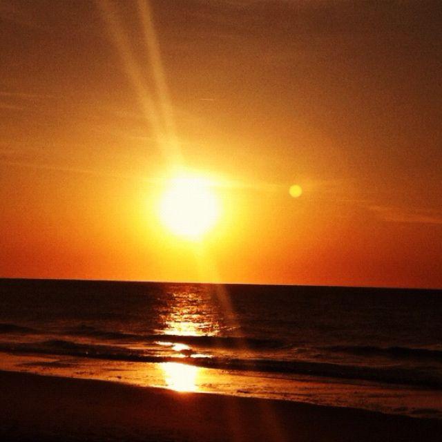 Sunrise On Easter Sunday At Springmaid Beach Myrtle Beach Sc Myrtle Beach Dream Vacations Beach Beauty