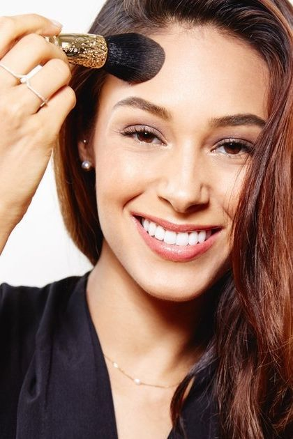 Professional Makeup Brush Set Buy Now 12pcs High Quality Makeup Tools Kit Violet Buy Now on Aliexpress
