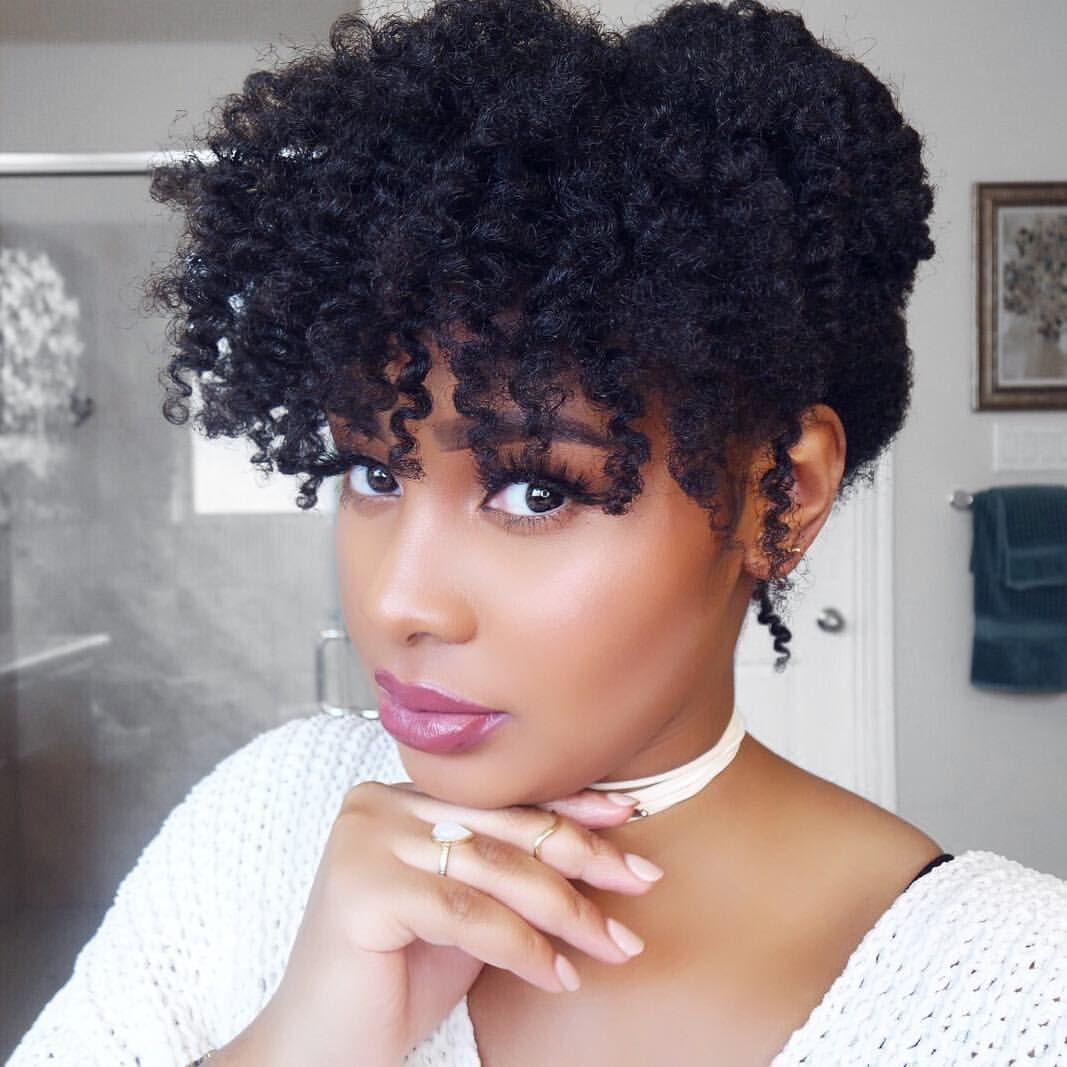 Natural Hair Natural Hair Styles Hair Styles Natural Hair Styles For Black Women