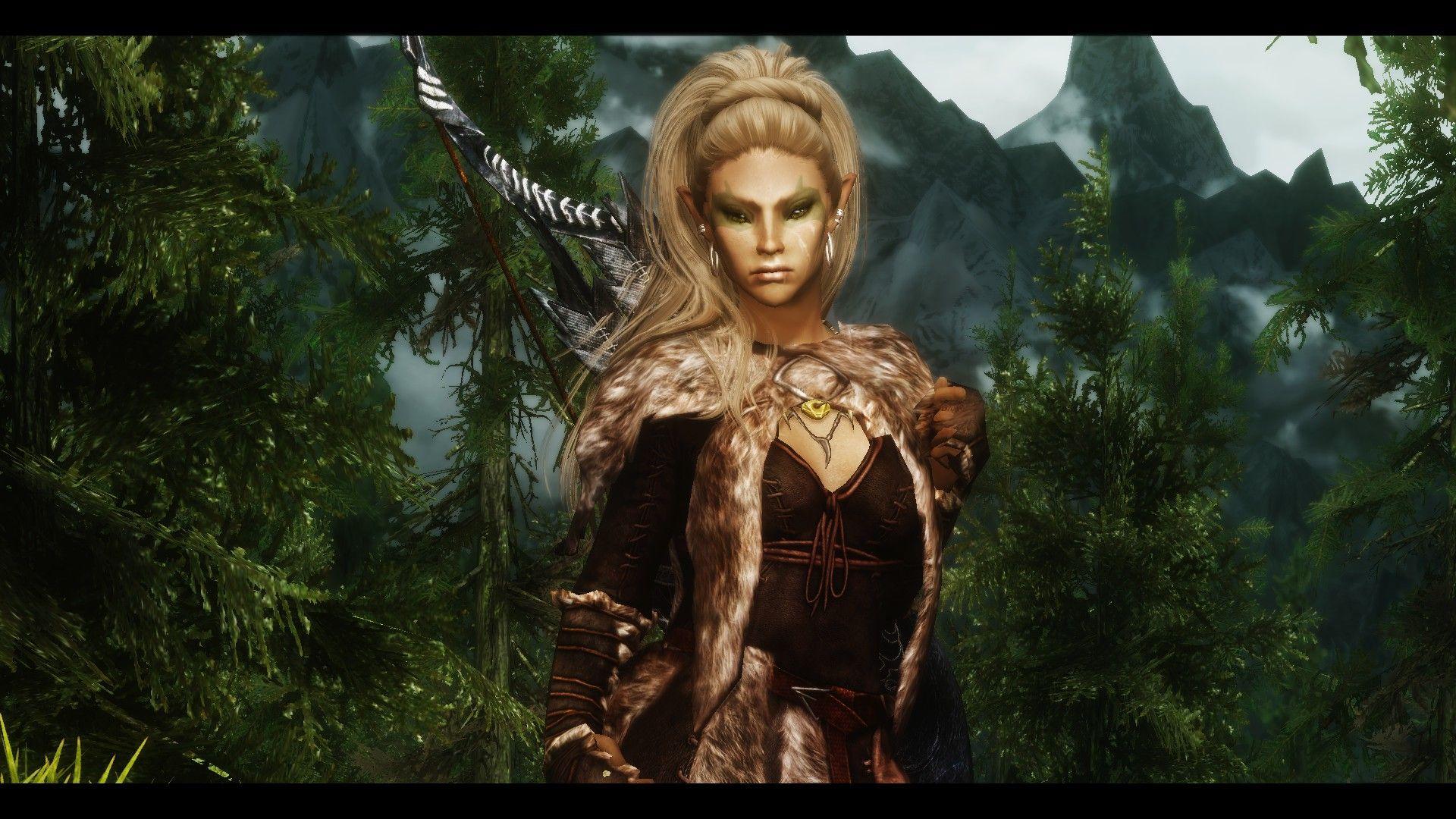 Fur Hide Armor Functionalities at Skyrim Nexus - mods and