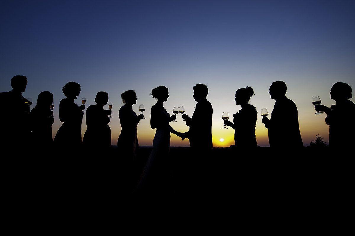 Foto del matrimonio di luglio 17 di Claudia Cala sul MyWed