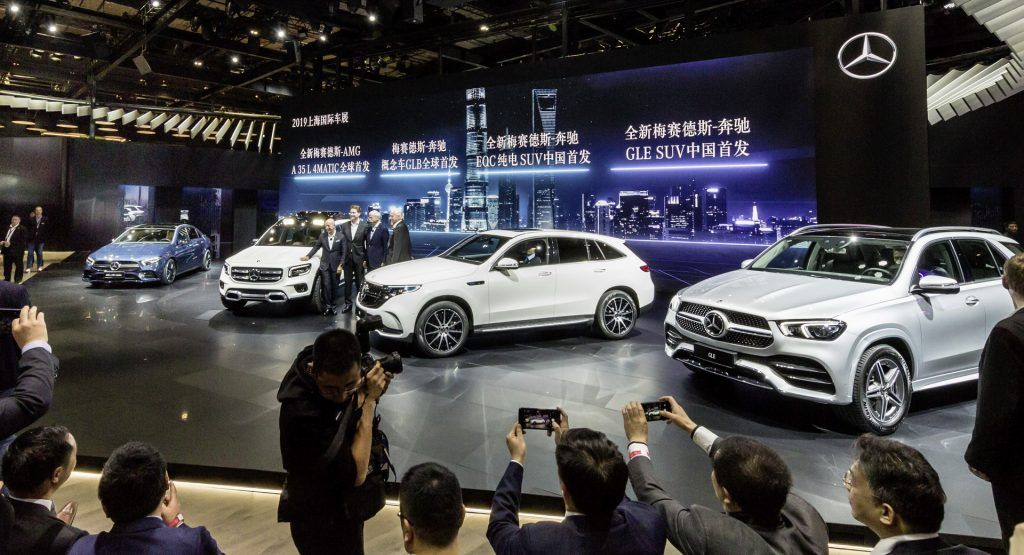 BAICs Plan To Become Daimlers Largest Stakeholder Has Been Set In Motion