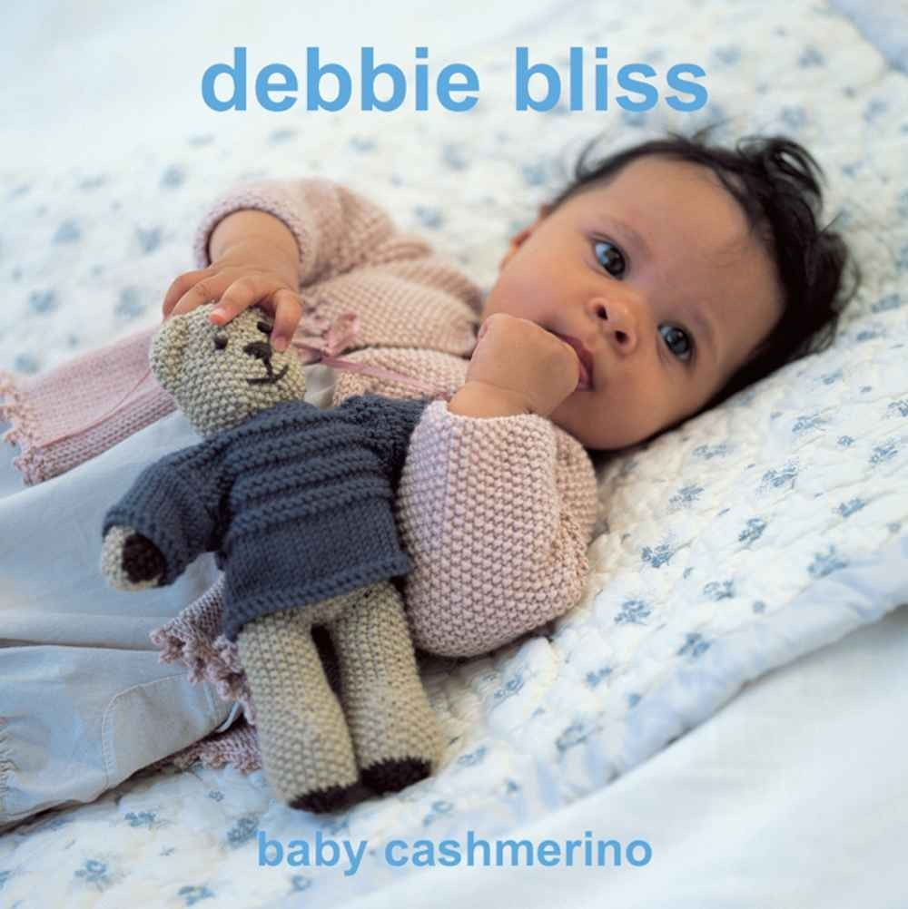 Debbie Bliss // Debbie Bliss Baby Cashmerino - £7.95 | Knitting ...