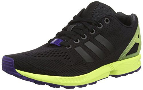 Zx Flux, Adidas Basses Baskets Chaussures Homme qTxT4YAwR