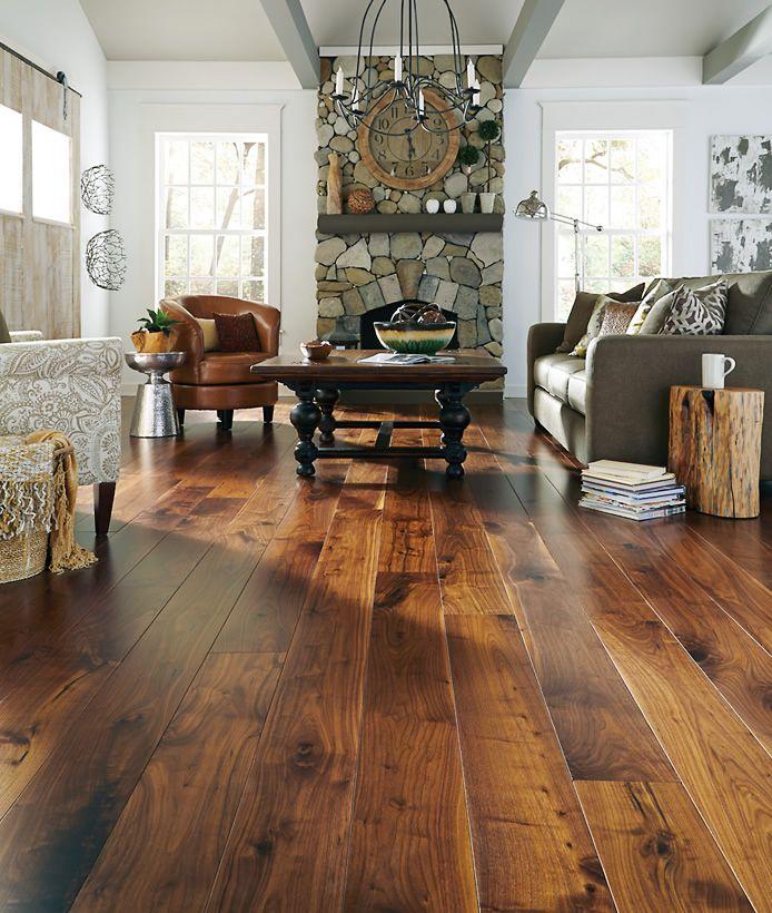 The American Hardwood Information Center Wide Plank Hardwood Floors Wood Floors Wide Plank Wood Flooring Options