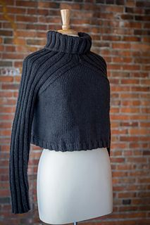 StixChix's Carbeth Two #crochetedsweaters