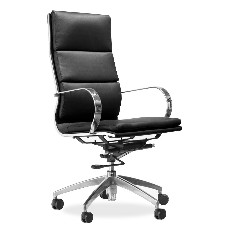 Sedia da Ufficio PADSO (Sedie da ufficio) | Sedie da bar ...