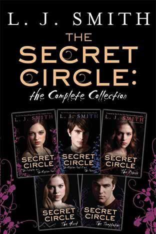 The Secret Circle Book Series Pdf