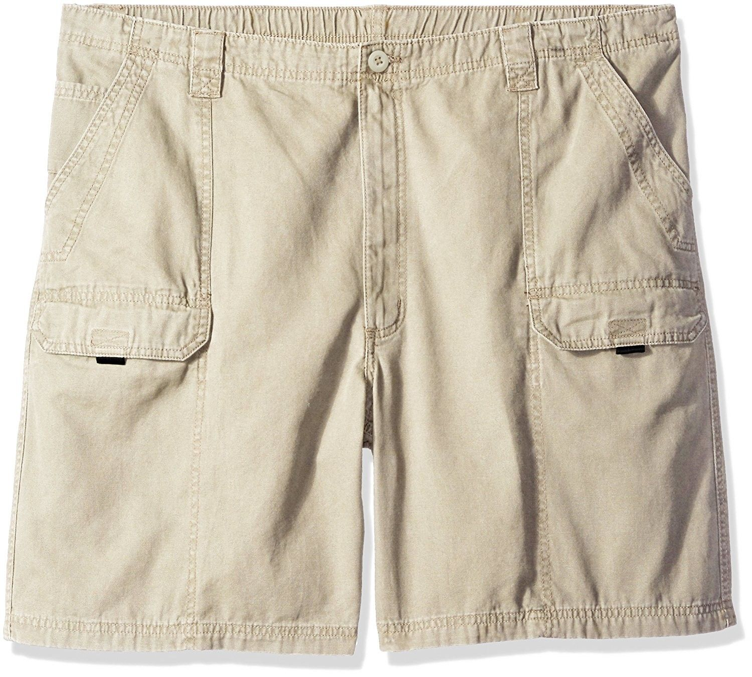 20bc1b8995 Men's Big and Tall Authentics Utility Hiker Short - Fossil Rock -  CM12DF1L5GP,Men's Clothing, Shorts #men #clothing #fashion #style #gifts  #outfits #Shorts
